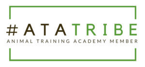 Animal Training Association Logo