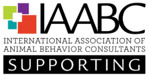 International Association of Animal Behavior Consultants logo