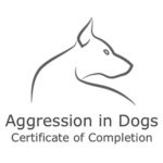 Aggression In Dogs Certificate